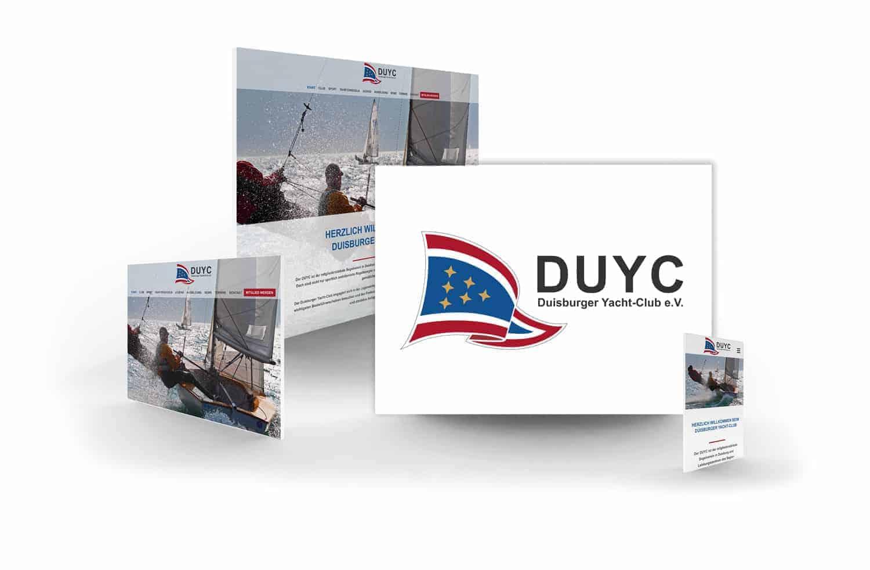 Referenzen Duisburger Yachtclub