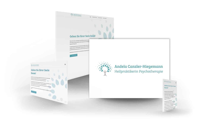 Referenzen Heilpraktikerin Psychotherapie Andela Canzler-Hiegemann Mülheim an der Ruhr