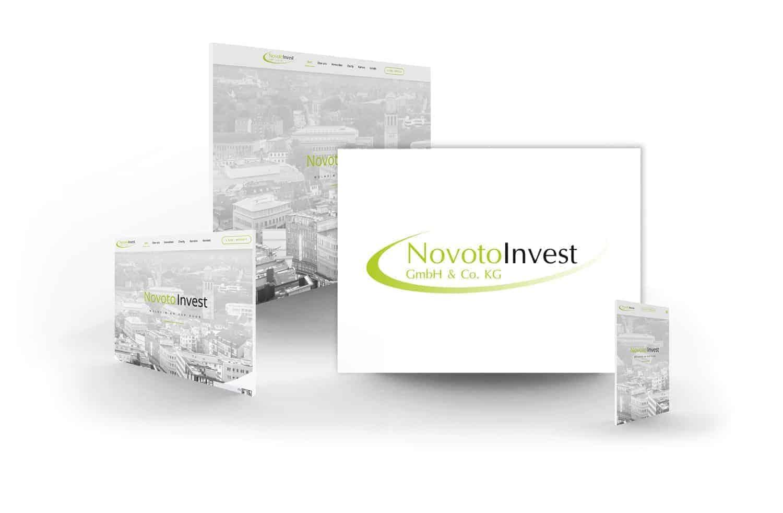 Referenzen Novoto Invest Mülheim