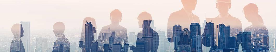 Symbolbild Webdesign für Unternehmen
